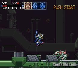 Great Battle Iv Japan Rom Download For Super Nintendo Snes
