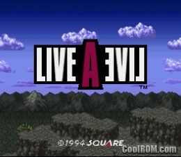 Super Nintendo / SNES ROMs - L - CoolROM com