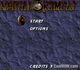 ultimate mortal kombat 3 snes loveroms