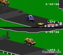 radical psycho machine racing