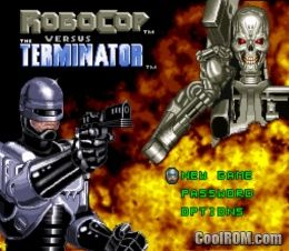 Game on the phone terminator