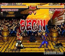 Samurai Shodown Rom Download For Super Nintendo Snes