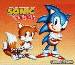 Sonic the Hedgehog ROM Download for Super Nintendo / SNES - CoolROM com