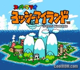 Yoshi Island Snes Rom Coolrom