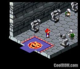 Super Mario RPG (Japan) ROM Download for Super Nintendo