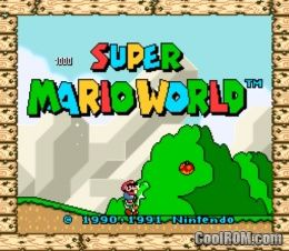 super mario all-stars super mario world (europe) snes rom