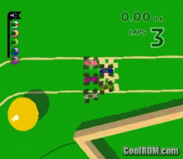 Micro Machines V3 Europe Rom Iso Download For Sony Playstation Psx Coolrom Com
